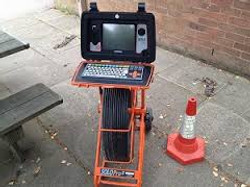 CCTV Drain Surveys Preston