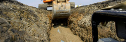 Drain Repairs and Excavations