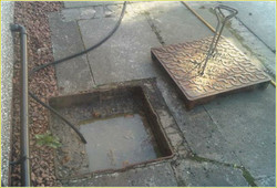 Drain cleaning Blackpool and Preston