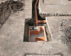 Drain Installations Blackpool