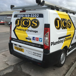 Drain Services Cleveleys