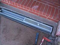 A drain repair in Blackpool, drains repaired in Blackpool and Fylde by the Blackpool drainage company JCS Drainage Blackpool, Blocked, Broken drains repaired.