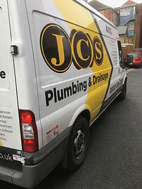 Drain and pipe cleaning using high pressure water jetting, experts in drain jetting Blackpool