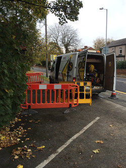 Blocked drains Preston