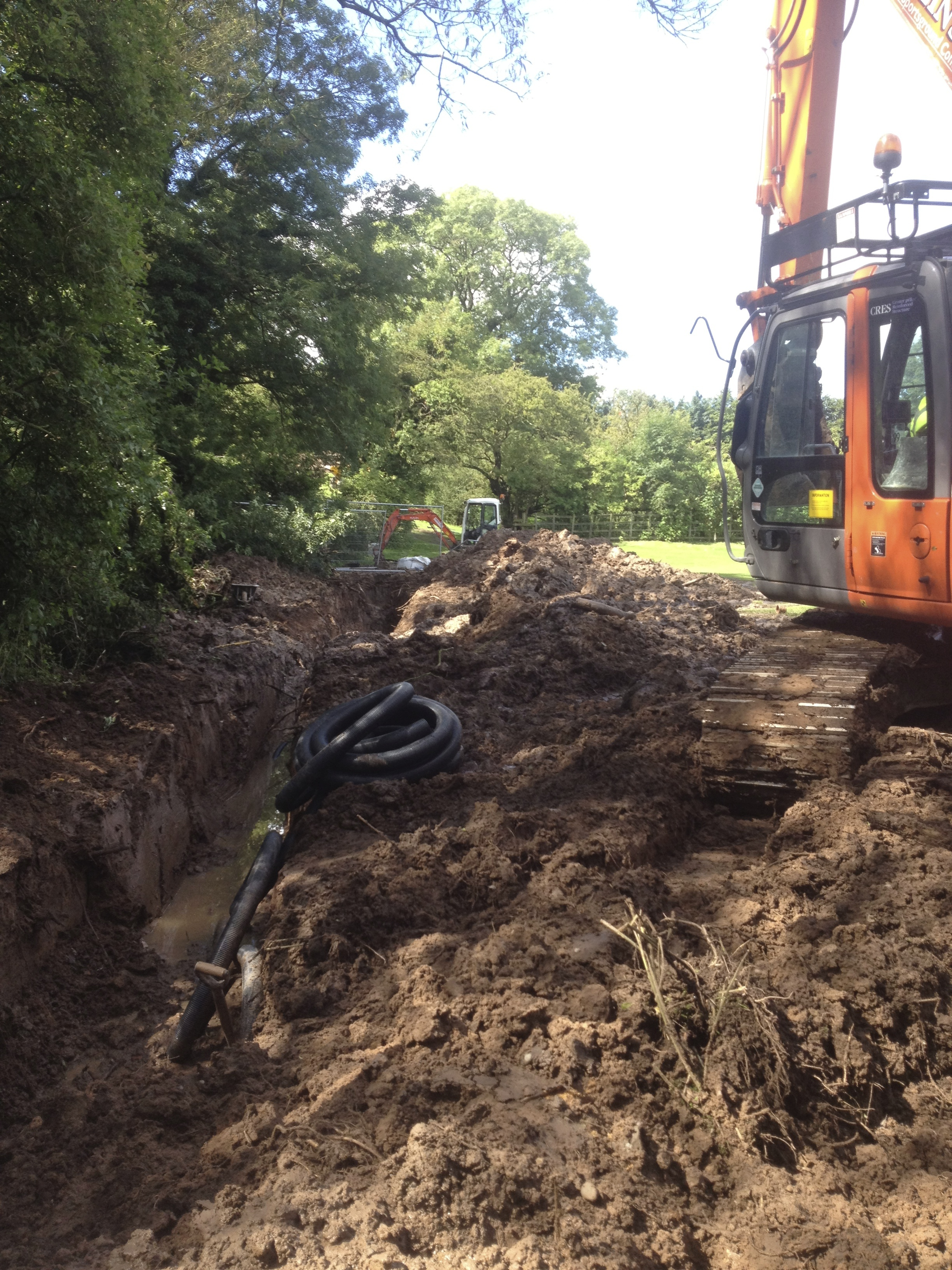 Land Drainage Specialists