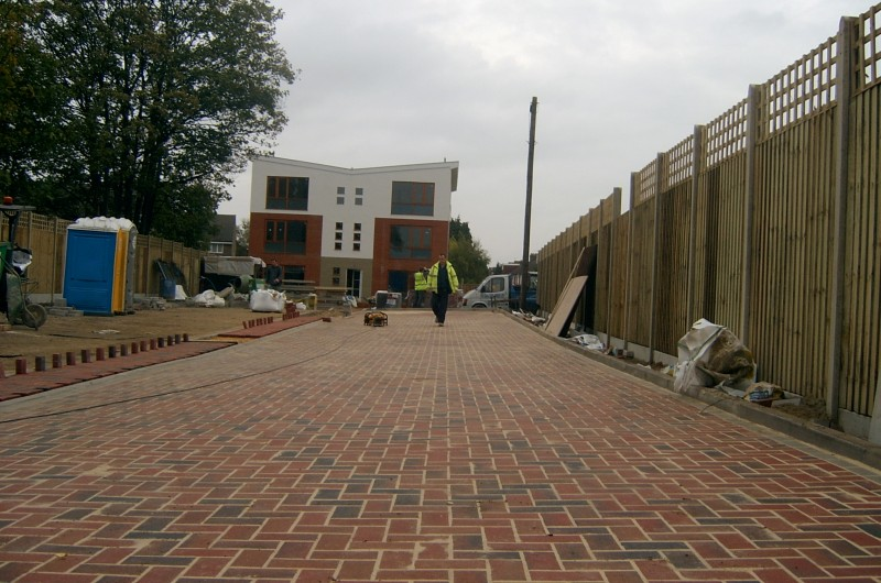 Groundwork Contractors Blackpool