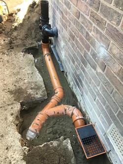 Drainage Repairs Blackburn