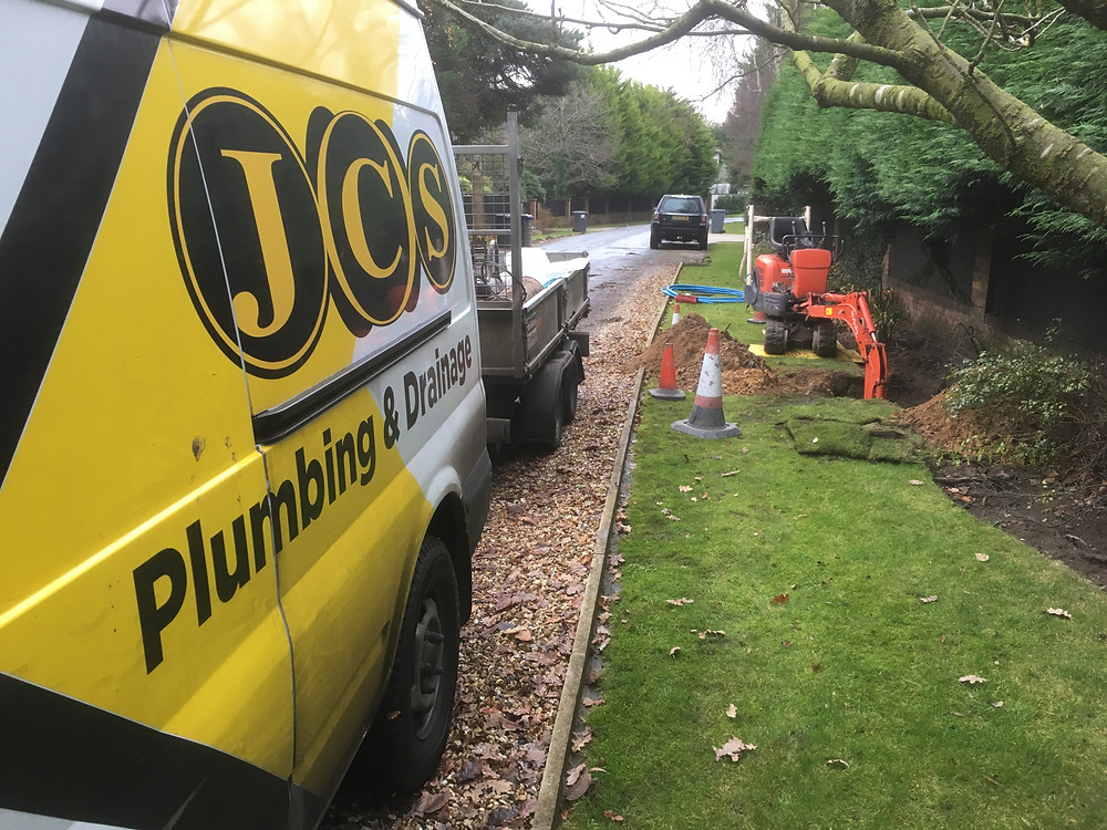 Garstang Drainage Services
