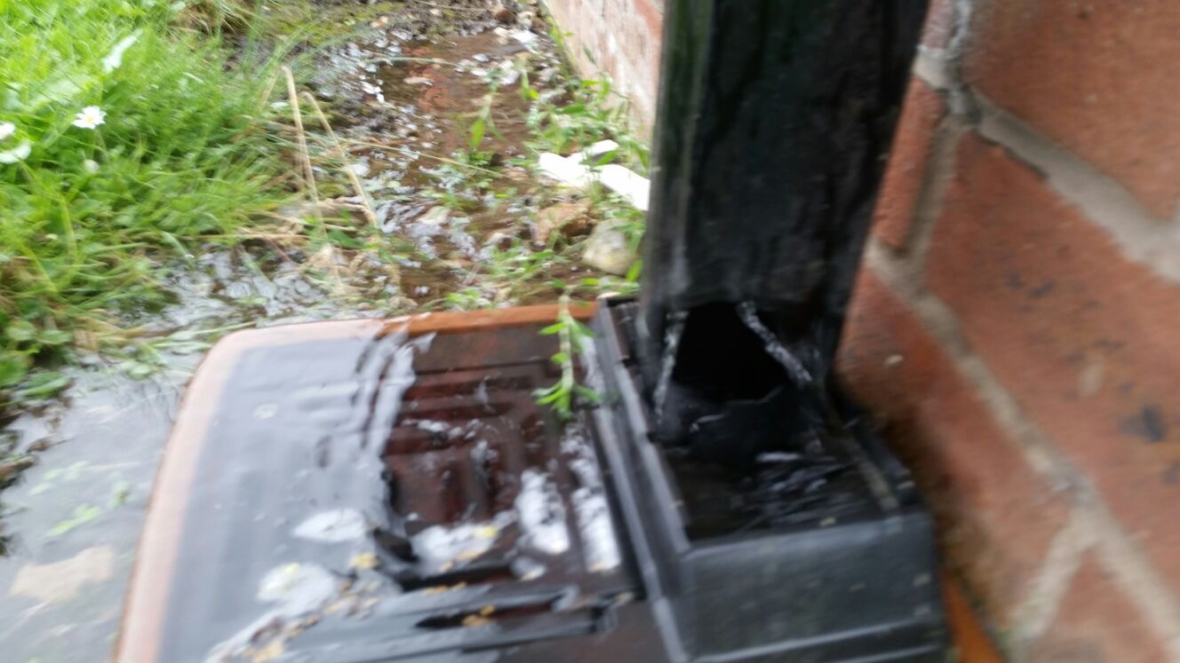 Drains Unblocked In Garstang