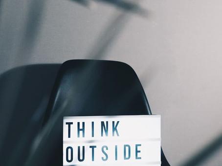 La Puissance d'Une Pensée Flexible