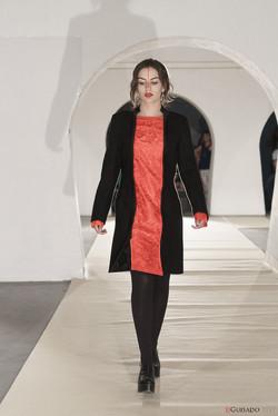 """Roma"" coat"