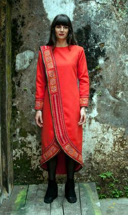 Mumbai coat