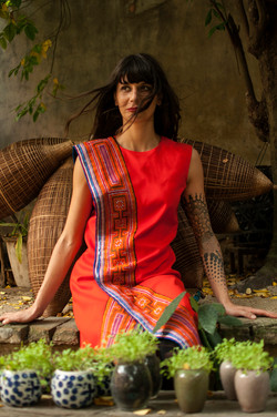 Mumbai dress