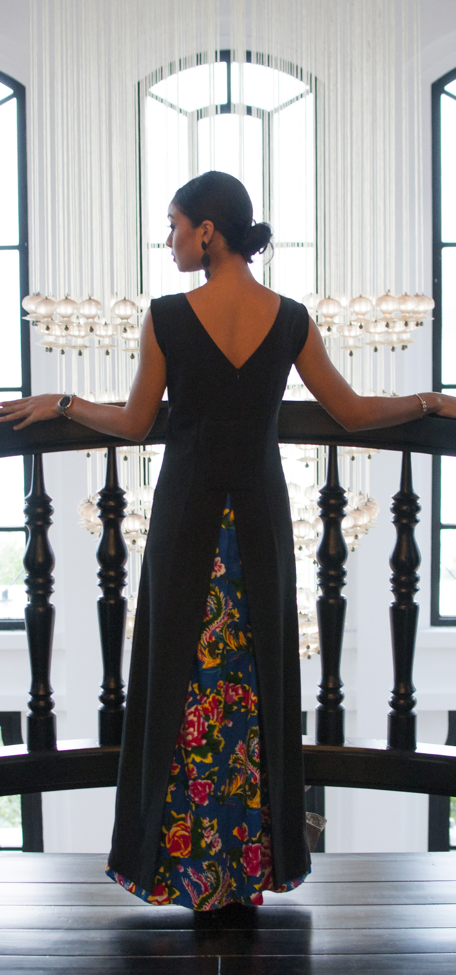 """Varsovia"" dress"
