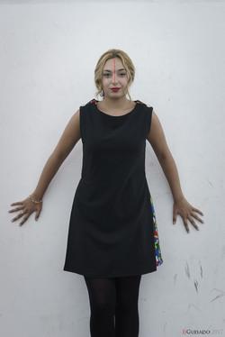 """Ampuria"" dress"