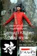 Mamba soul at Samurai Kitchen.