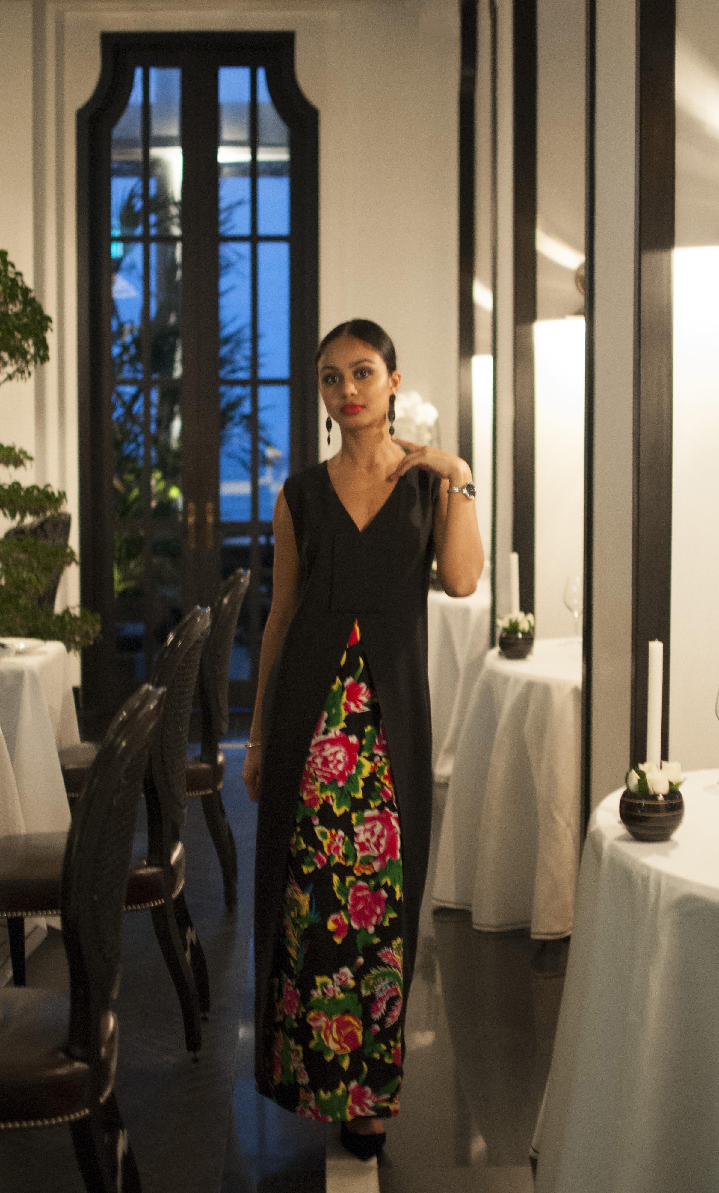 """""""Milan"""" dress"""