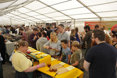 WIN Tickets to the Mold Food Festival!