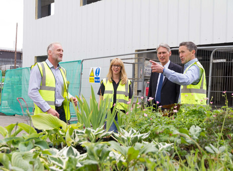P&A Garden Centre Relaunches as The Woodworks