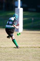 U10 - U17 Rugby