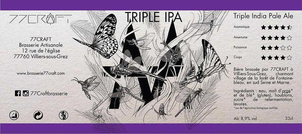 Triple IPA - étiquette bière bio.jpg