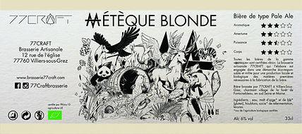 Métèque Blonde - 33cl - 2019.jpg