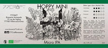 Hoppy Mini - étiquette bière bio.jpg