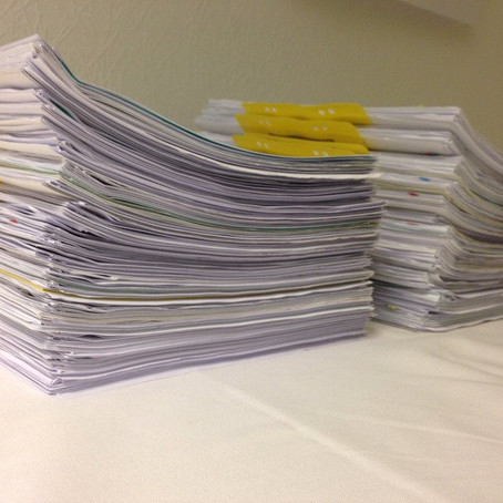 Aditamento, modificação ou emenda à petição inicial no processo do trabalho.