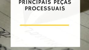 """E-book """"Peças de execução trabalhista"""""""