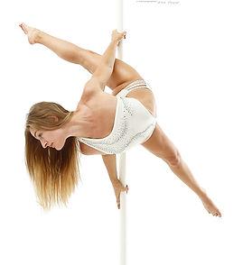 Laura Lou Pole Academy Instructor Polefitness Pole dance schweiz