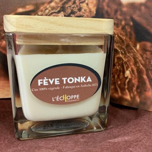 Bougie Parfumée Fève de Tonka