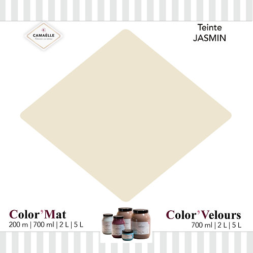 COLOR'MAT JASMIN