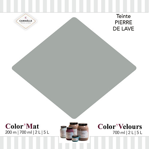 COLOR'VELOURS PIERRE DE LAVE