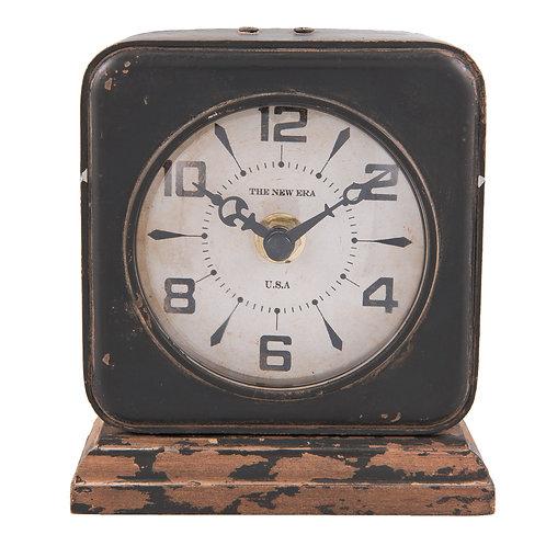 Horloge 50's