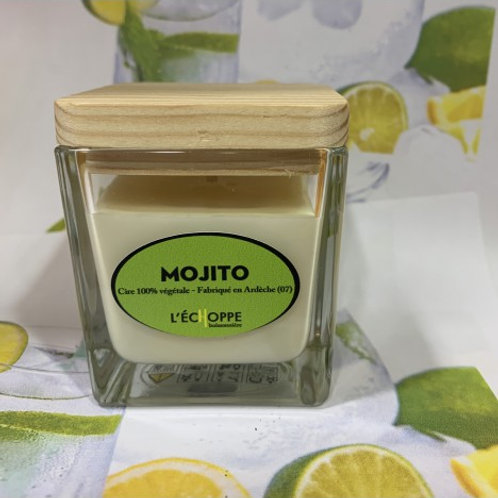 Bougie Parfumée Mojito
