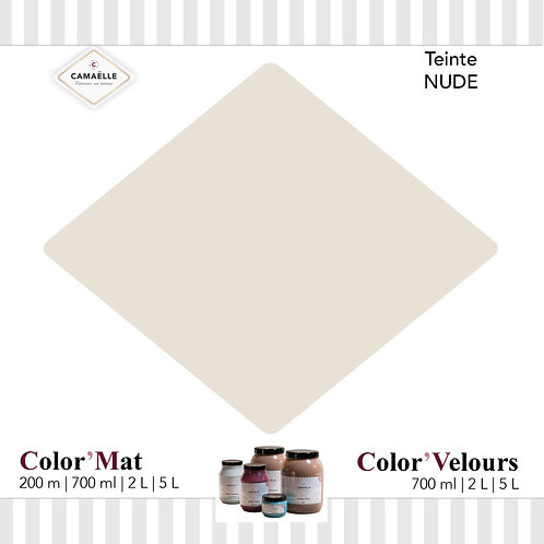 COLOR'MAT NUDE