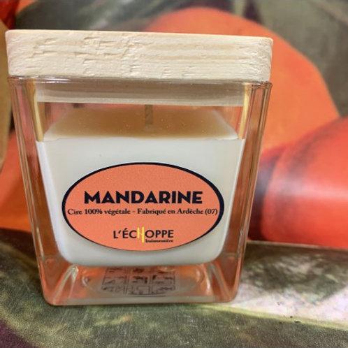 Bougie Parfumée Mandarine