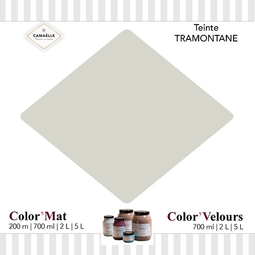 COLOR'VELOURS TRAMONTANE