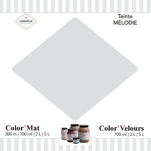 COLOR'MAT MÉLODIE