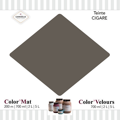 COLOR'MAT CIGARE