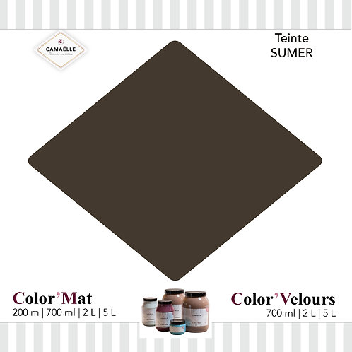 COLOR'MAT SUMER