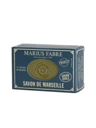 Savon de Marseille ovale à l'huile d'olive 150g