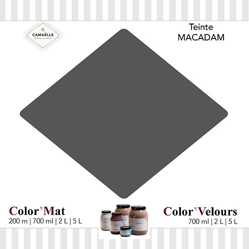 COLOR'MAT MACADAM
