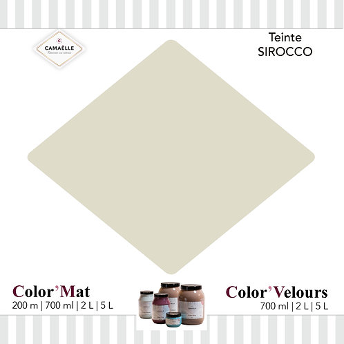 COLOR'MAT SIROCCO