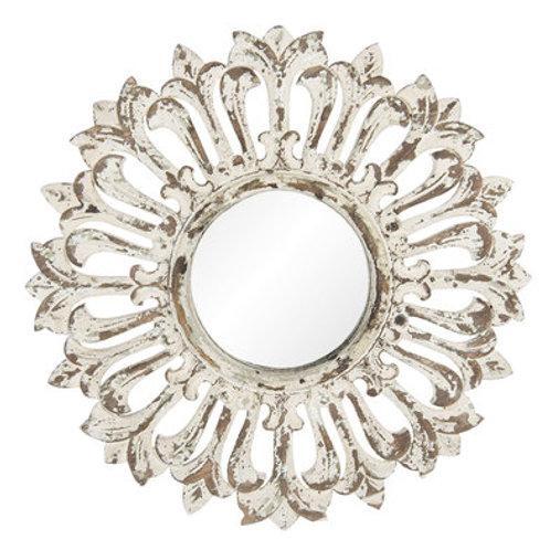 Miroir rosace