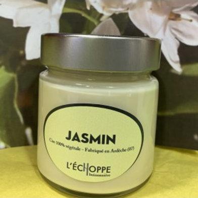 Bougie Parfumée Jasmin