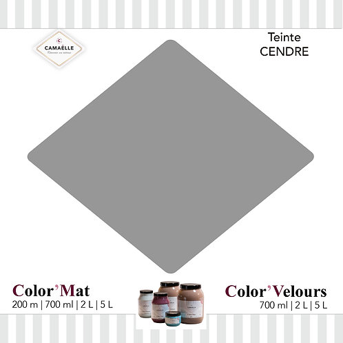 COLOR'MAT CENDRE