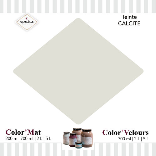 COLOR'VELOURS CALCITE