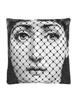 Coussin Fornasetti