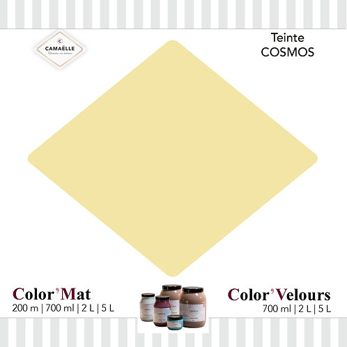 COLOR'VELOURS COSMOS
